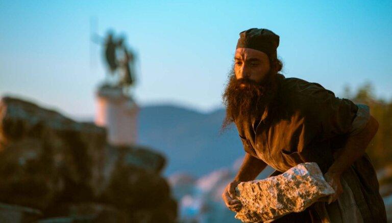 Pirmizrādi piedzīvos dokumentālā filma par Dohiaras klosteri Grieķijā