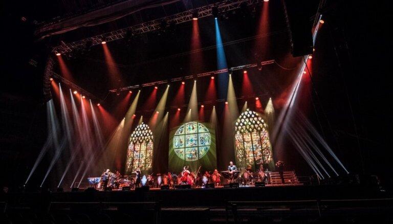 Rīgā notiks iespaidīgs 3D ilūziju šovs 'Vivaldianno Spoguļu pilsēta'