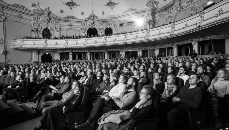 """""""Паразиты"""", """"Дылда"""", БДСМ… В Риге открылся международный кинофестиваль - есть фильмы для всех"""
