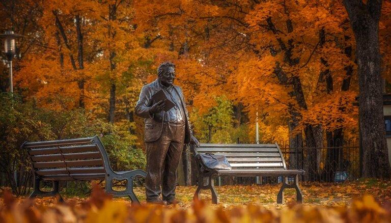 Rudens Rēzeknē – četras idejas oktobra izbaudīšanai