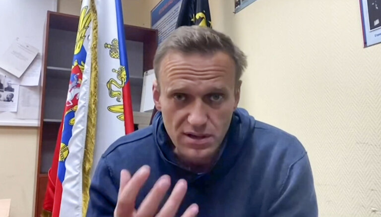 """Сейм принял резолюцию с призывом к России освободить Навального; """"Согласие"""" отказалось голосовать"""