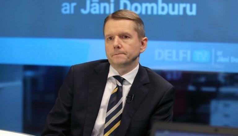 FKTK vadītājs: 'ABLV Bank' nespēja pierādīt savu nevainīgumu Ziemeļkorejas jautājumā