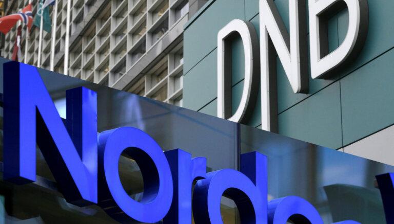 Portāls: Polijas banka PKO varētu iegādāties apvienoto 'Nordea' un DNB banku Baltijā