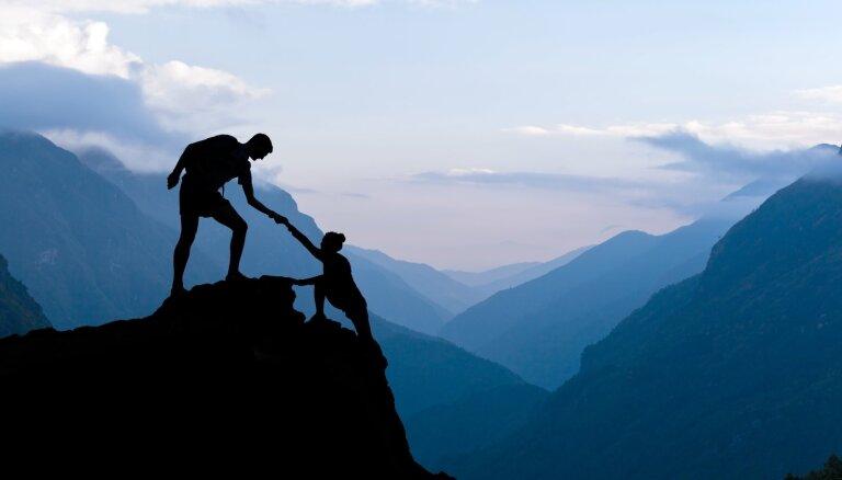 Pieci soļi, kā attiecībās atgūt uzticību