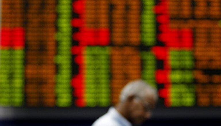 Крупные сделки увеличивают оборот бирж стран Балтии