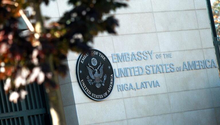 Сенат США утвердил нового посла в Латвии