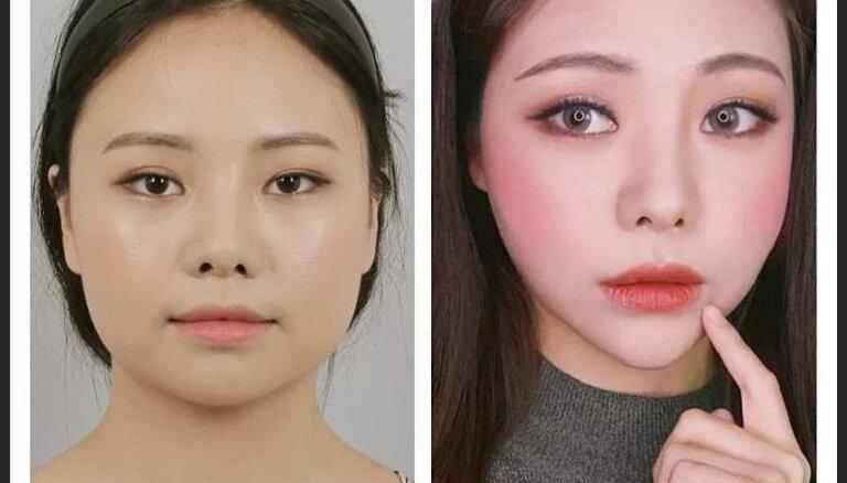 """""""Без корсета"""". Кореянки решили разрушить стандарты красоты"""