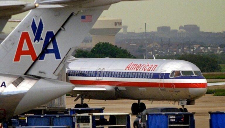 Пилот компании American Airlines умер за штурвалом во время полета