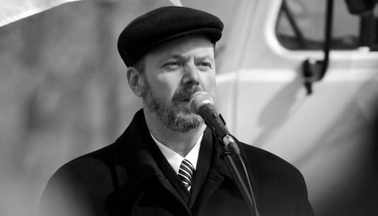 Mūžībā devies krievu žurnālists Vladimirs Kara-Murza