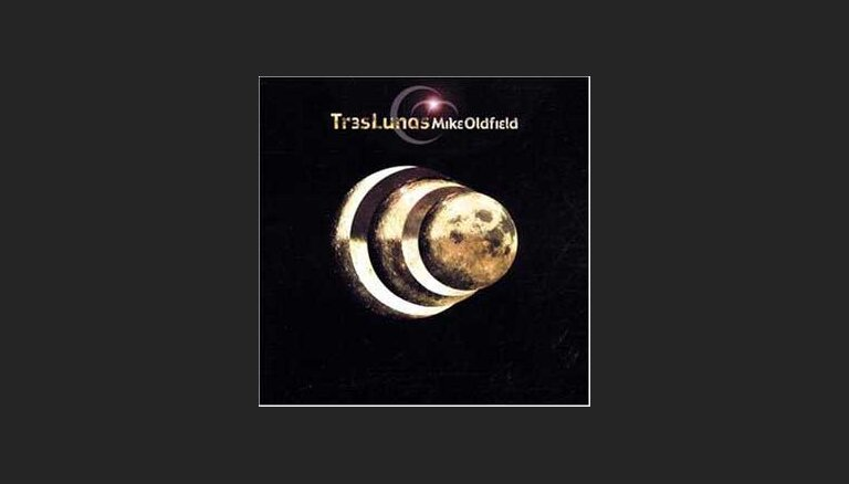 """Mike Oldfield""""Tres Lunas"""""""