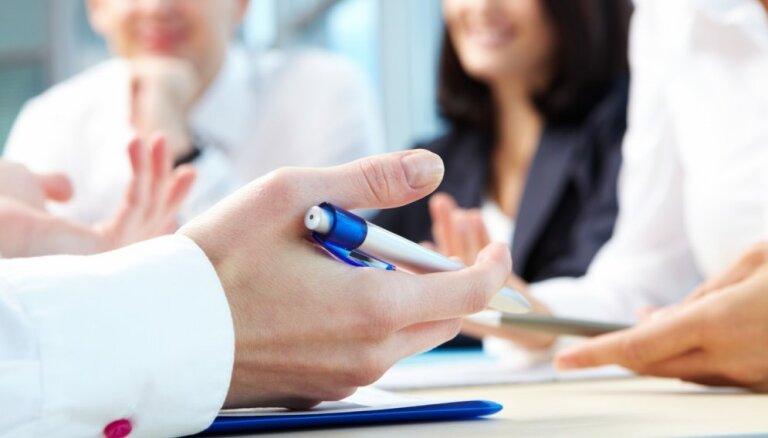 Jauniešus aicina uz ātro randiņu ar karjeras konsultantu
