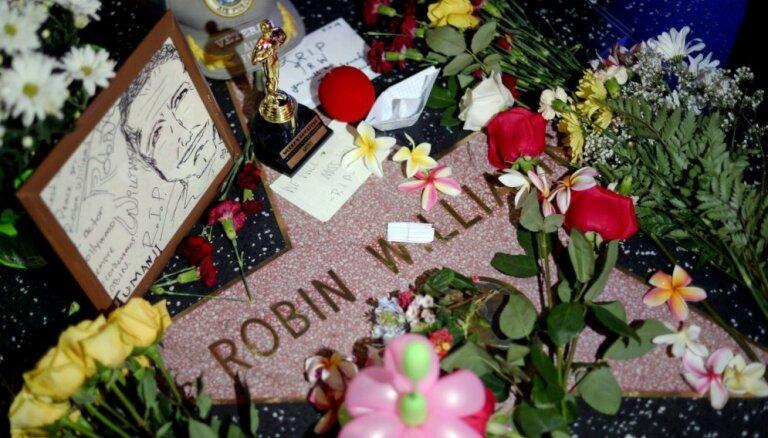 Robina Viljamsa pelni izkaisīti virs Sanfrancisko līča
