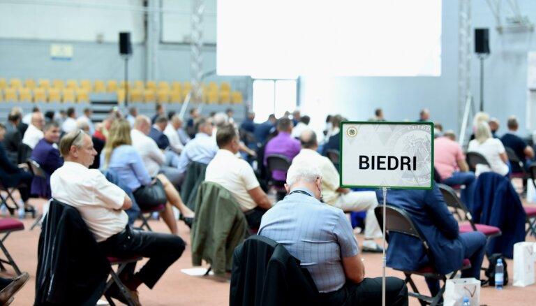 Covid-19 LFF kongresā: vēl vienam dalībniekam pozitīvas analīzes