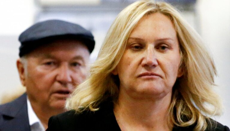Вдова Лужкова Елена Батурина объявлена в розыск