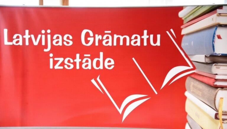 Latvijas Grāmatu izstādē piedalīsies arī vairāk nekā 30 pazīstami krievu autori