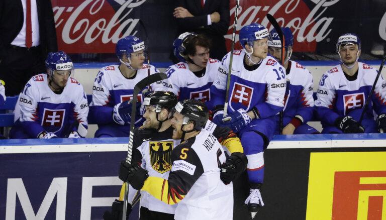 ВИДЕО: Лучшие голы и сейвы шестого дня чемпионата мира по хоккею