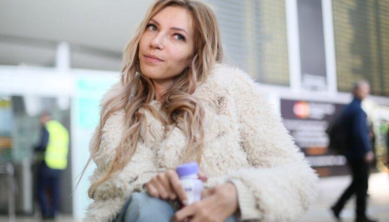 """Организаторы """"Евровидения"""" ищут варианты для участия Самойловой"""