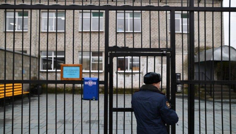 После шести лет колонии на свободу вышел экс-полковник ГРУ Квачков