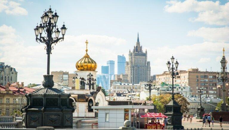 Aviokompānija 'RusLine' maijā sāks lidojumus no Rīgas uz Maskavu