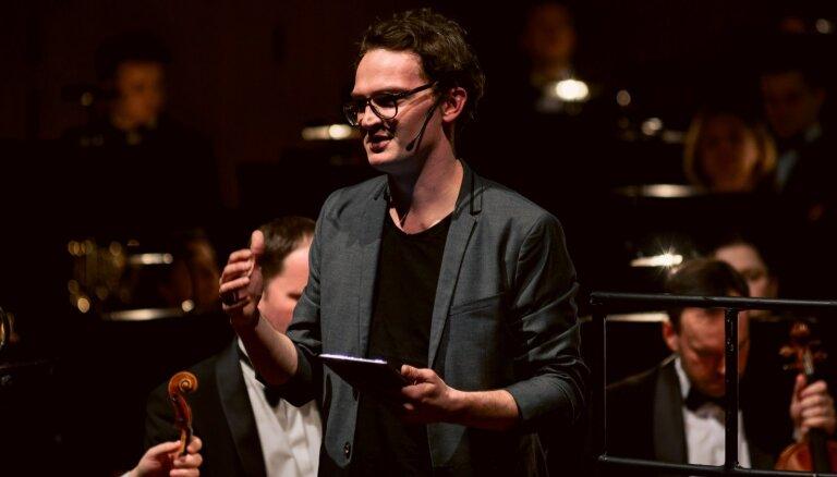 'Simfoniskais hits ar Goran Gora' sāks sezonu ar Čaikovska 'Romeo un Džuljetu'