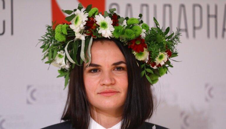 Тихановская объявила в Белоруссии общенациональную забастовку