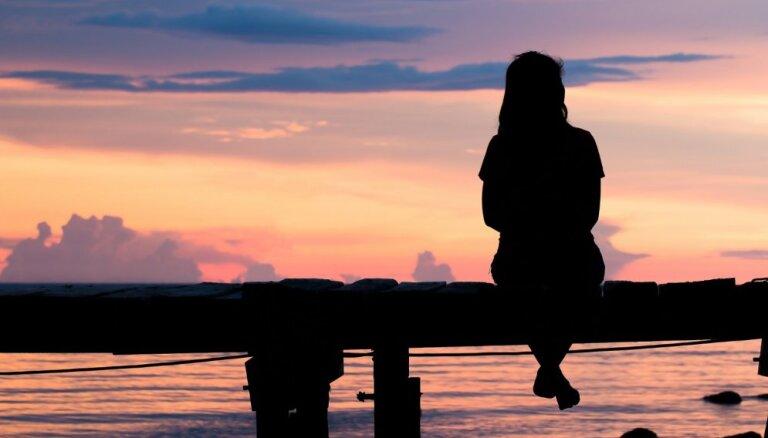 'Mammu, man viss būs kārtībā': vēstule vientuļajām mammām