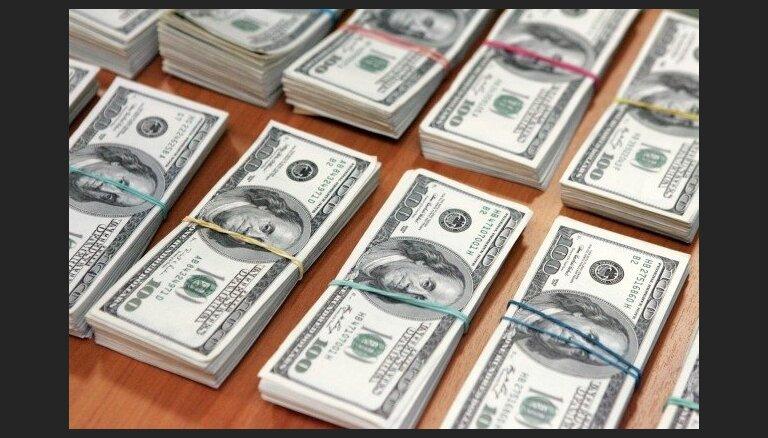 МВФ оценил объем фиктивных инвестиций в мире в $15 трлн: половина приходится на Европу