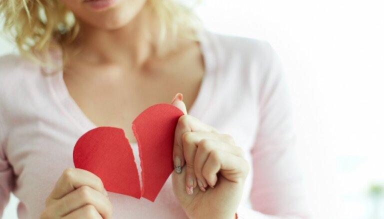 7 признаков того, что вы разлюбили своего партнера
