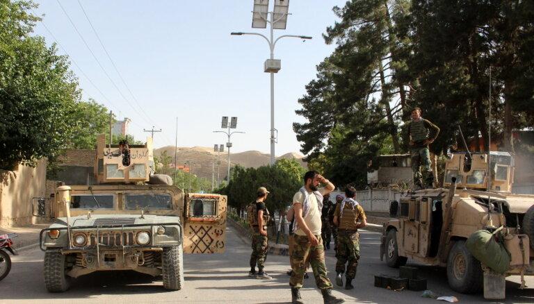 Humānajai palīdzībai Afganistānai saziedots miljards dolāru