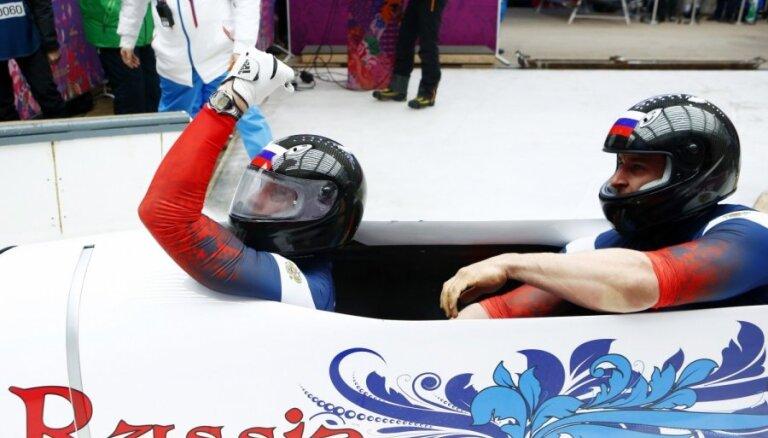 Maskavas tiesa atkārtoti lemj - Zubkovs Krievijā ir olimpiskais čempions