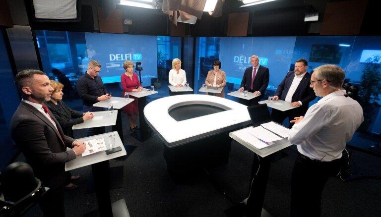 Deputātiem no Latvijas izdevies iegūt vietas kārotajās EP komitejās