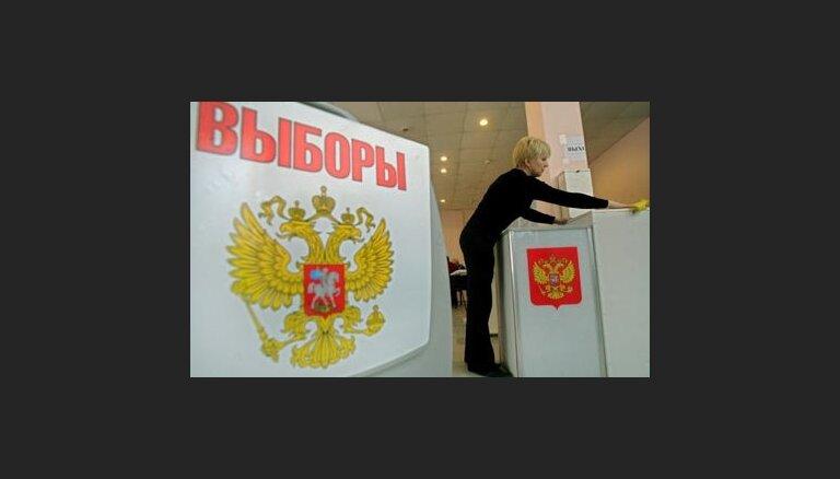 Россияне не видят альтернативы Путину на выборах президента в 2018 году