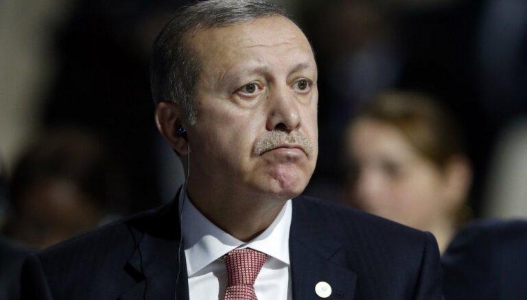 Эрдоган пообещал прислушаться к просьбе народа вернуть смертную казнь