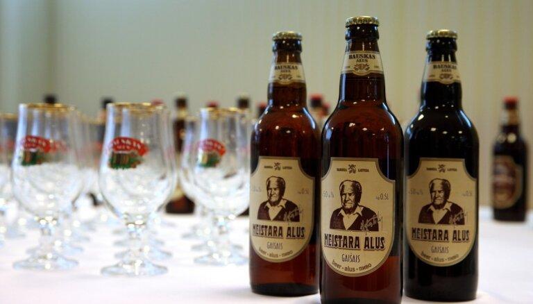 Pārdota alusdarītava 'Bauskas alus'