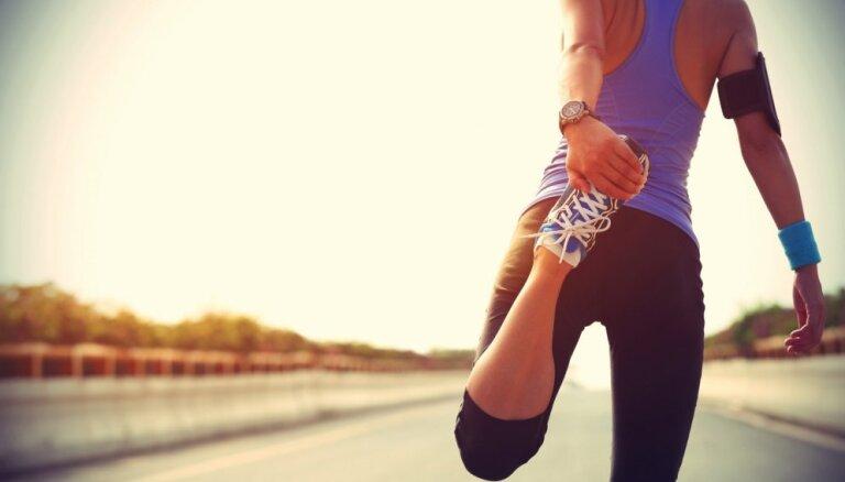 Шесть простых упражнений, которые все делают неправильно