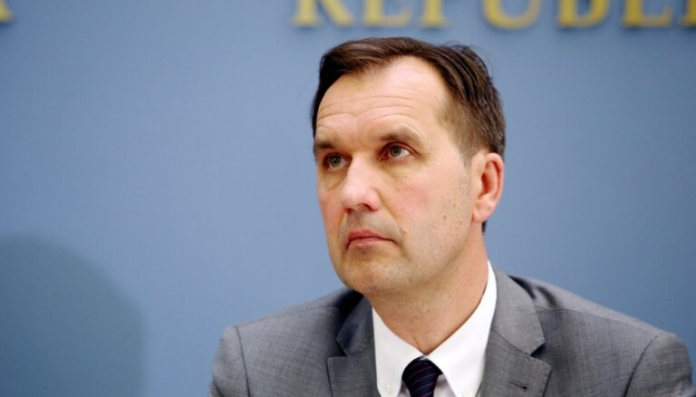 Latvijas vēstnieks Krievijā: Latvijā būtu jāatgriežas pie diskusijas par vēlēšanu sistēmas maiņu