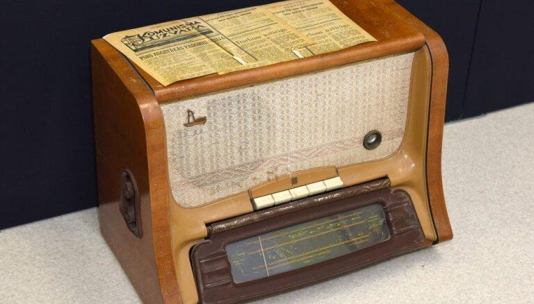 Названы самые популярные рижские радиостанции