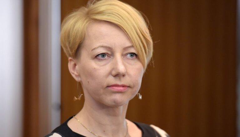 Vides dienesta vadītāja amatam virza Baklāni-Ansbergu