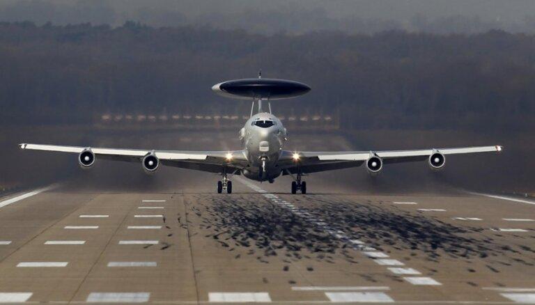 НАТО заменит авиакомплексы AWACS искусственным интеллектом