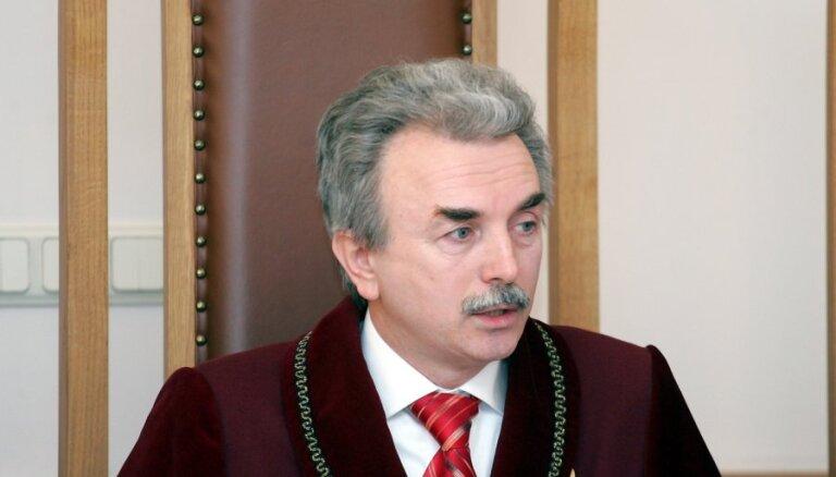 Prokuratūra neierosinās kriminālprocesu par Kūtra rīcību 'Citadeles' pārdošanas komisijā