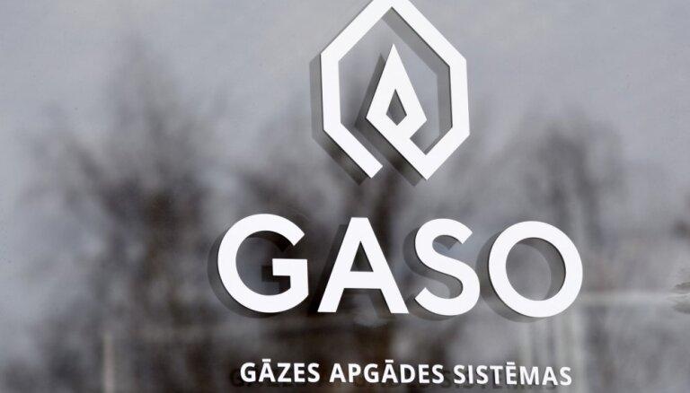 Regulators: 'Gaso' pērn darbojies pietiekami neatkarīgi no 'Latvijas gāzes' koncerna