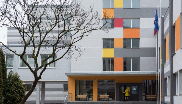 KM Nacionālās Mākslu vidusskolas infrastruktūrā ieguldīs 9,4 miljonus eiro