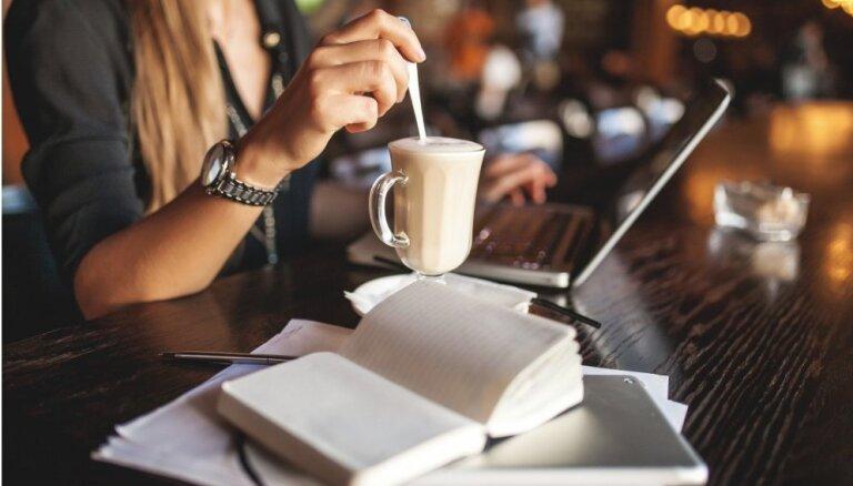 Kafija ar pienu un citas kļūdas, kas traucē uzsūkties vērtīgām uzturvielām