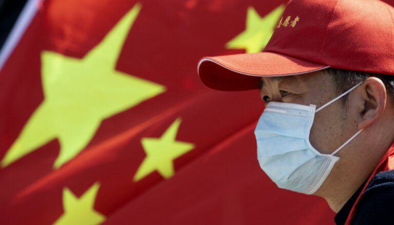 Ķīnas eksportam un importam jūnijā negaidīts pieaugums