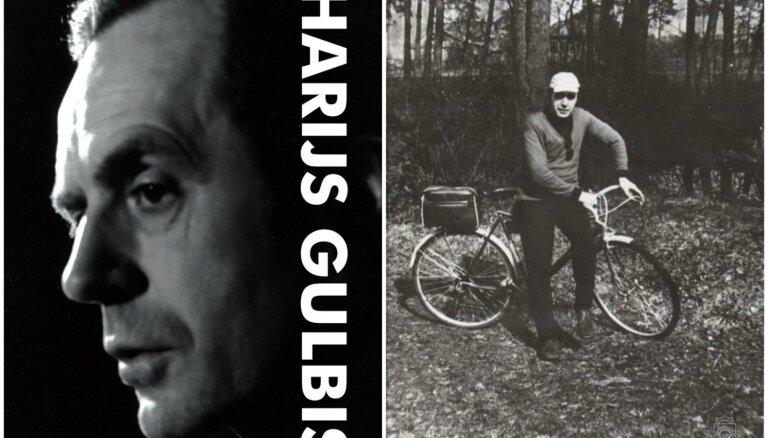 Izdots latviešu dramaturga Harija Gulbja Rakstu otrais sējums