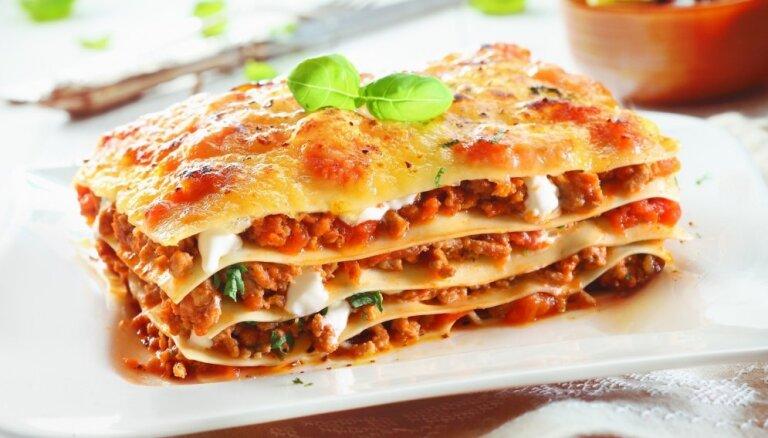Itālijas garša pamatēdienos un desertos – 21 recepte, kas jāpamēģina