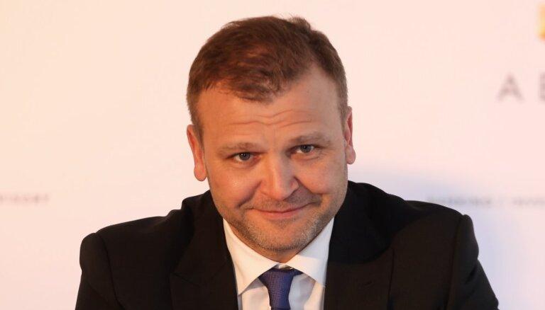 Oļegs Fiļs: Nav biznesa, kurā nepastāv riski