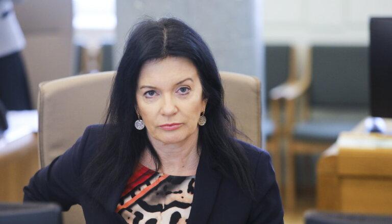 """VID выявил нарушения на подозреваемой в выплате зарплат """"в конвертах"""" фирме мужа Петравичи"""