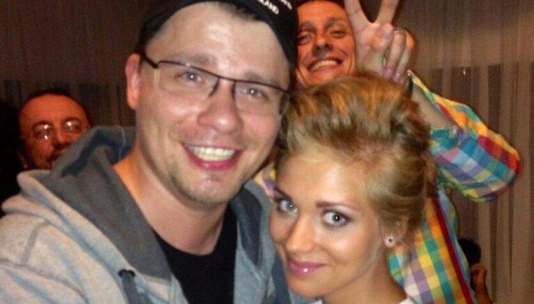 СМИ: Кристина Асмус и Гарик Харламов оформили развод и делят имущество