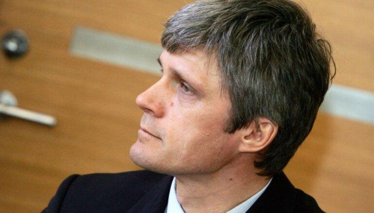 Pierīgas novadi tikai barojas no Rīgas naudas, secina Bartaševičs